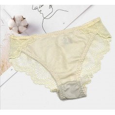 BC1805 Lace Queen Panties