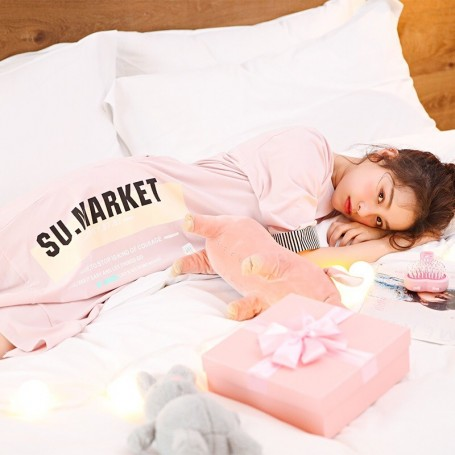 Should It Be Pajamas 睡裙