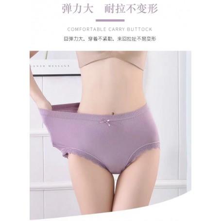2021QQ Big Size Panties