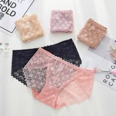 CV03 Lace Panties