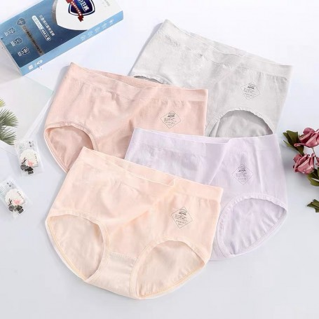 505 Soft Material Panties