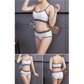 F98 Cotton Inner Set With Panties