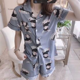 328 Cotton Sleep Wear Pajamas