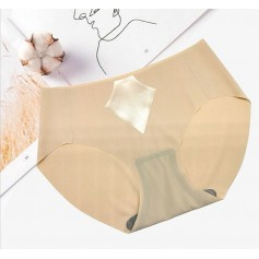 BC1912 轻盈无痕空棉质内衣 Panties