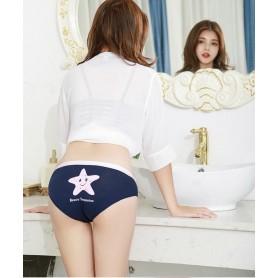 K212 Kawaii Panties 5pcs Set 可爱内裤5件套装