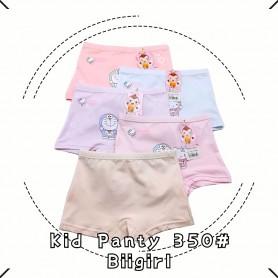 350 Doraemon and Hello Kitty Kid Panties