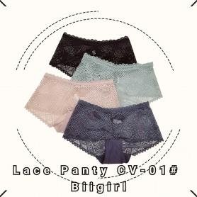 CV01 Lace Panties