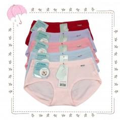 K220 Kawaii Panties 5pcs Set 可爱内裤5件套装