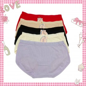 K221 Kawaii Panties 5pcs Set 可爱内裤5件套装