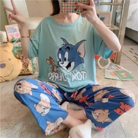 PA123 Cotton Pajamas