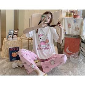 PA125 Cotton Pajamas