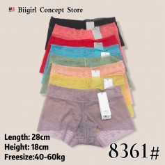 8361 Lace Panties