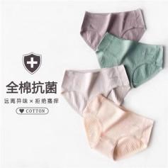 High Quality Cotton Panties 2202