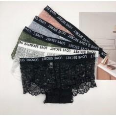 BC1707 JS Lace Panties